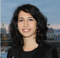 Deena Chalabi