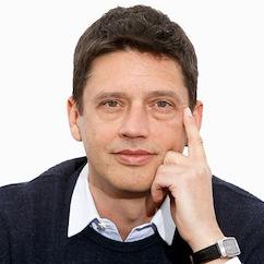 Lionel Bovier