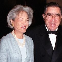 Sarah-Ann and Werner H. Kramarsky