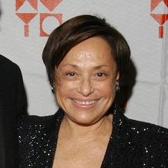 Linda Macklowe