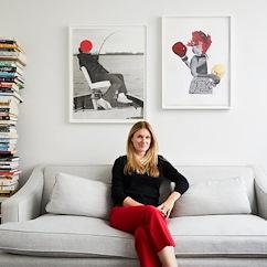 Sarah Arison