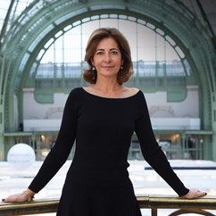 Florence Bourgeois