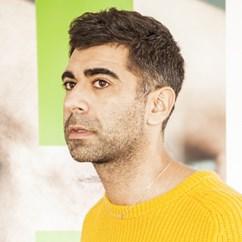 Shahryar Nashat