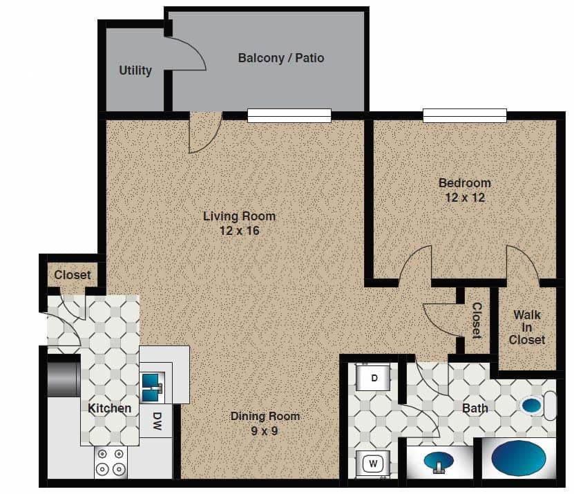Apartments In Goodlettsville Tn