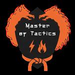 Master of Tactics