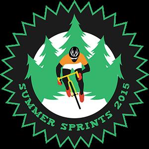 Summer Sprints - Forest Sprinter