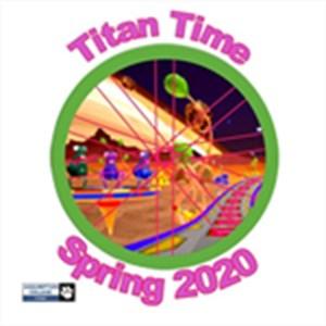 Titan Time Challenge