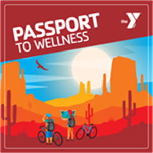 Passport to  Wellness - The Desert Challenge