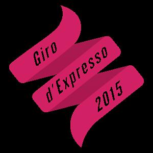 Giro d'Expresso 2015