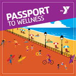 Passport to Wellness - Boardwalk Challenge