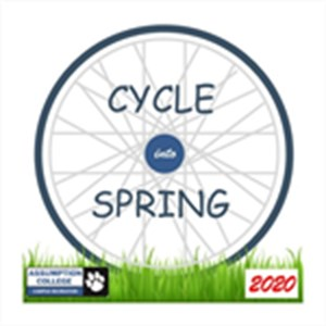 Cycle into Spring 2020