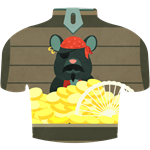 Pirat Raid