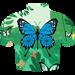 Lone Butterflies