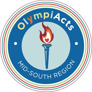 Mid-South OlympiActs 3 Stage Game Challenge