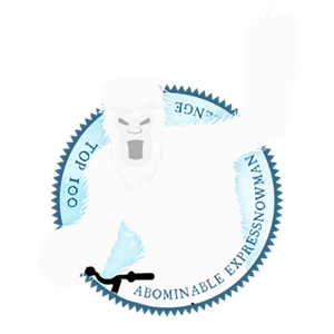 Abominable Expressnowman Challenge