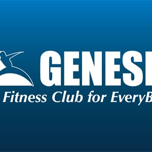 Genesis Fitness League