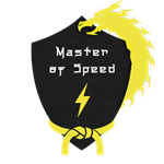 Master of Speed
