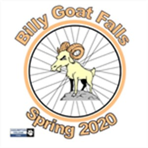 Billy Goat Falls 2020