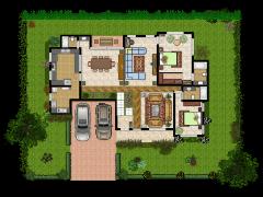 Superb Dream House   Dream House GF Made With Floorplanner