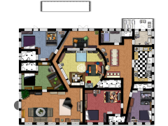 New floorplan - new small made with Floorplanner