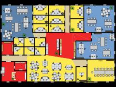 Nieuwe plattegrond - Begane grond made with Floorplanner
