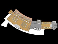 Gullhamrar - 2 haed made with Floorplanner