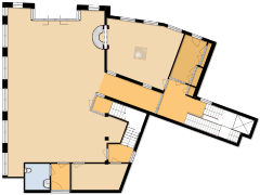 23133 - Eerste Onwerp made with Floorplanner