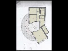 Дом Крыжановка - 1 ЭТАЖ made with Floorplanner