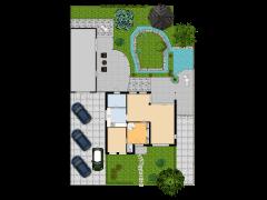 34085 - Mijn eerste ontwerp made with Floorplanner