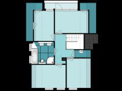 1844 - TENHAG-DOET - Heikantseweg 4 - Wehl - EV made with Floorplanner