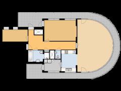 35532 - Mijn eerste ontwerp made with Floorplanner