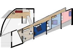 Ringvaartweg 235 - Eerste ontwerp(kopie) made with Floorplanner
