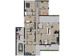 beau-Aldenh5006 - My first design made with Floorplanner