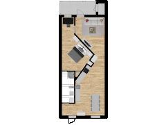 Inviso #254290 / FloorPlan #57326 - Inviso #254290 / FloorPlan #57326 made with Floorplanner