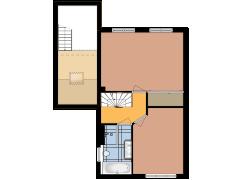 23115 - PDELSM - J. Dixlaan 4 - Heemstede - 23115 - PDELSM - J. Dixlaan 4 - Heemstede made with Floorplanner