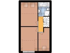 23159 - KIMBOONTJES - Jippesstraat 80 - Oudesluis - 23159 - KIMBOONTJES - Jippesstraat 80 - Oudesluis made with Floorplanner