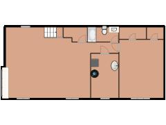 5128 N. Newcastle Avenue - 5128 N. Newcastle Avenue made with Floorplanner