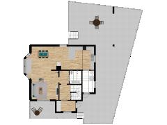 Inviso #252911 / FloorPlan #59749 - Inviso #252911 / FloorPlan #59749 made with Floorplanner