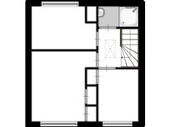 Laskowskilaan 22 - Laskowskilaan 22 made with Floorplanner