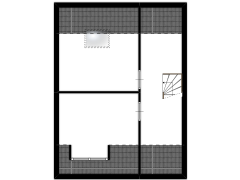 Emmastraat 19 - Emmastraat 19 made with Floorplanner