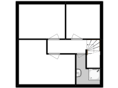 Vasstraat 13 - Vasstraat 13 made with Floorplanner