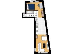 BRAVES 15 - BRAVES 15 made with Floorplanner