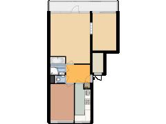 7163 - DERUITER - Ganzenstraat 162 - Amersfoort - 7163 - DERUITER - Ganzenstraat 162 - Amersfoort made with Floorplanner