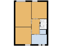 Assen Twenthe 25 - Assen Twenthe 25 made with Floorplanner