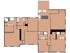 8 South Mill Road - 8 South Mill Road made with Floorplanner