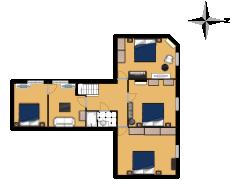 Goetz - Goetz made with Floorplanner