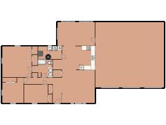 7355 Golf Club Street - 7355 Golf Club Street made with Floorplanner