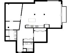 Liberty Condos - Liberty Condos made with Floorplanner