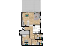 Inviso #258678 / FloorPlan #60180 - Inviso #258678 / FloorPlan #60180 made with Floorplanner