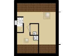 Biezenveld 15 - Biezenveld 15 made with Floorplanner